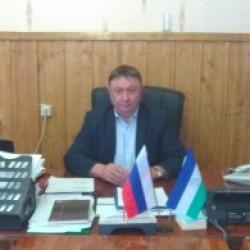 Гайфуллин Азамат Мусаевич